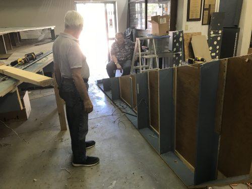 2018 Tinplate Standard Gauge Remodel